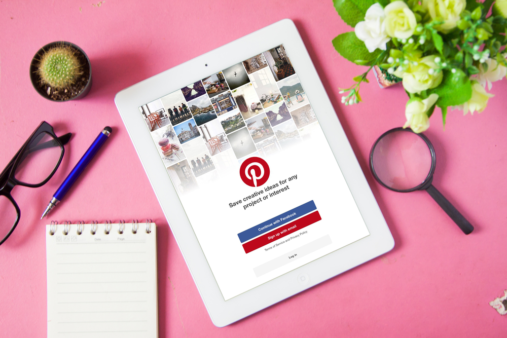 Easy Ways to Get Started on Pinterest
